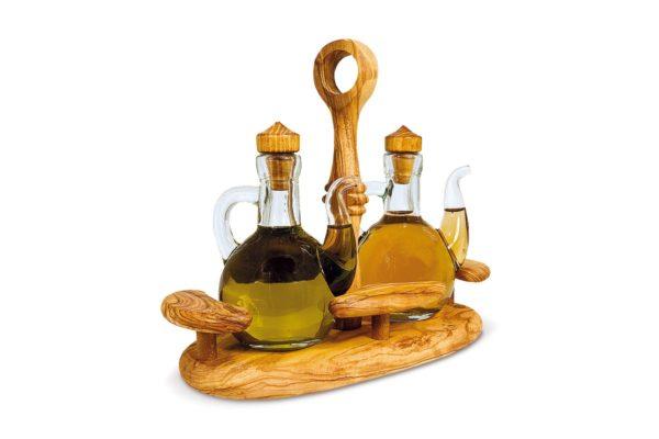 Olio e aceto lusso
